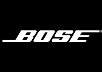 Fusion becomes Bose Professional Reseller