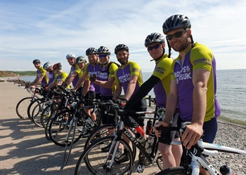 Fusion's Rob Fisher Joins Workhaus and Glasshaus for Coast to Coast Challenge