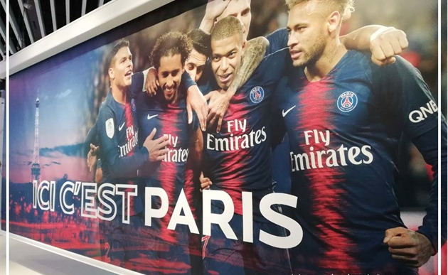 Fusion's expertise called upon by PSG FC